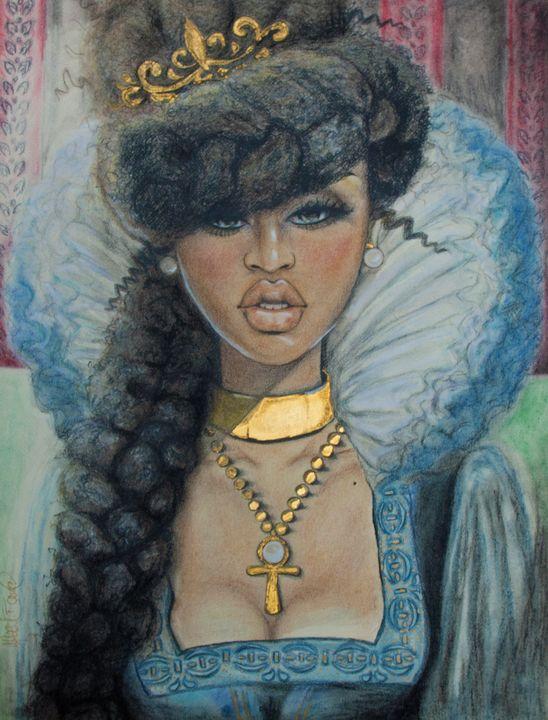 Royalty - Destiny's Art