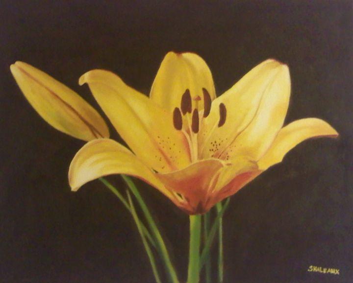 Lily - Shaleaux Fine Art & Design
