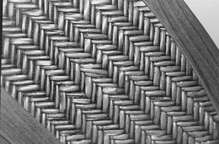 Wicker Texture - Shaleaux Fine Art & Design