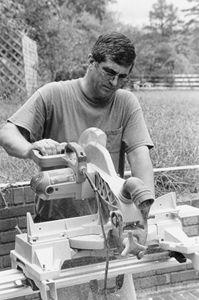 Contruction Worker