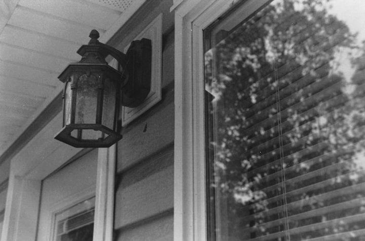 Porch Light - Shaleaux Fine Art & Design