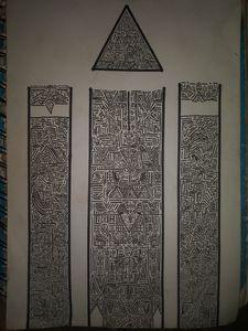 Ascension - Jhouse Art