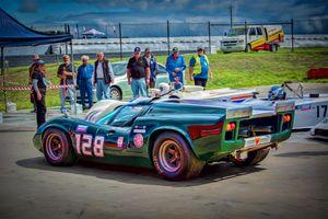 Lola T70 Coupe
