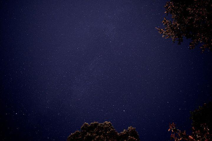 Stars - Charlie Quanstrom Photography