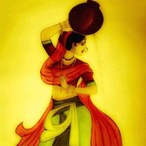 Shyam ki radha