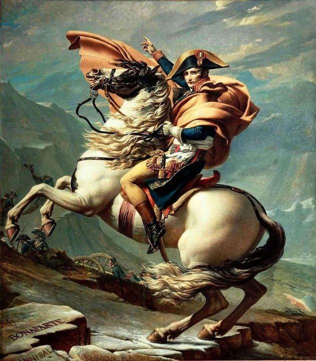 Napoleon Bonaparte - rajindia