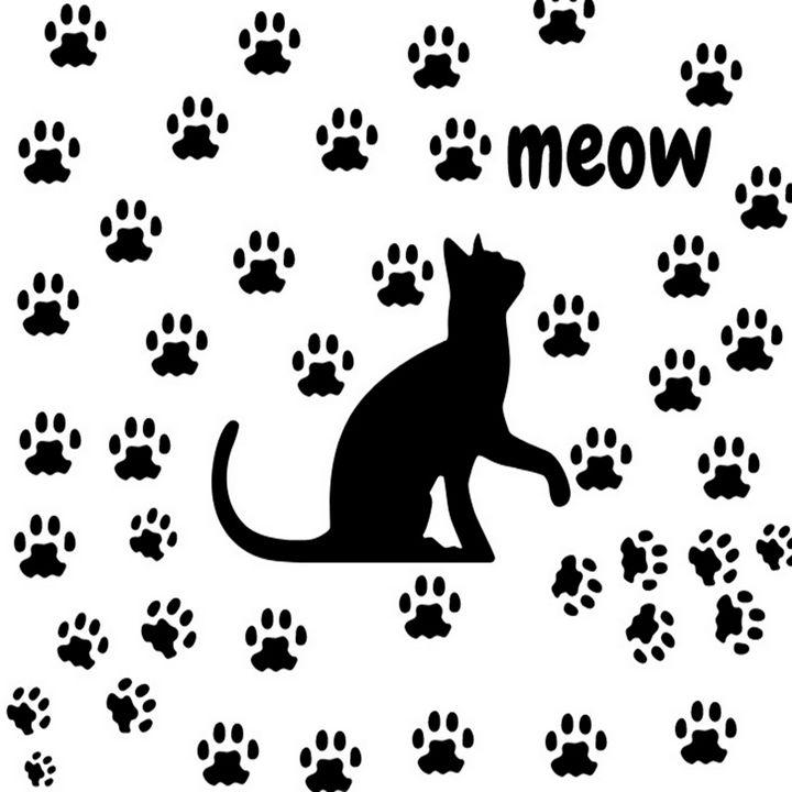 meow - Maya