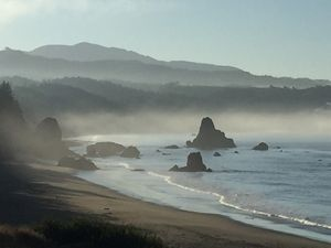 Beautiful Oregon Coast