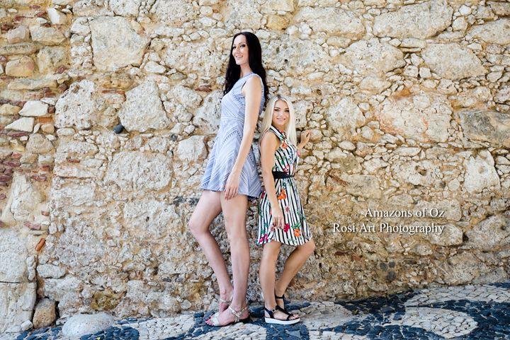Ekaterina Lisina holder of GWR 2018 - Fashionart