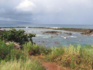 Hawaiian Cove