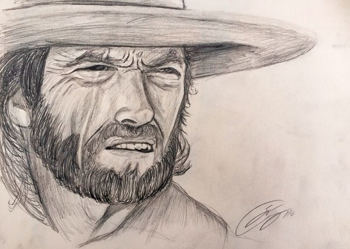 Josey Wales - Movie Icons