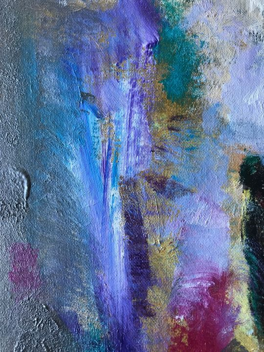 #3 - Entanglement Artist