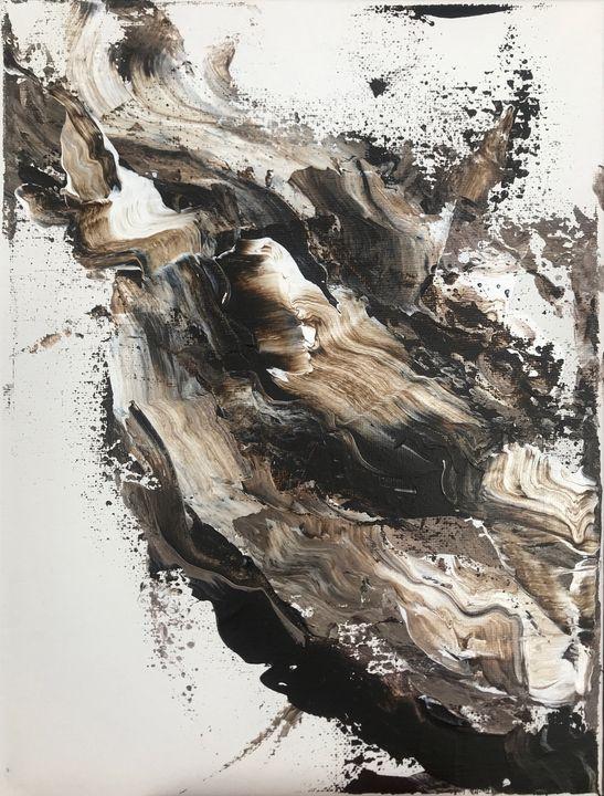 #9 - Entanglement Artist