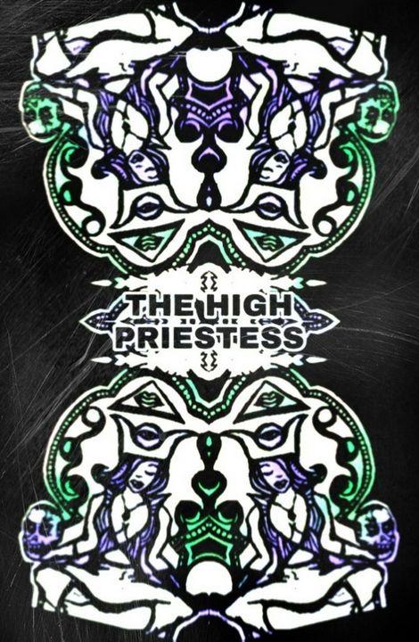 The High Priestess - MC Timmy