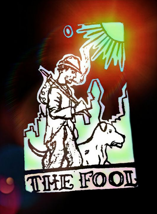 The Fool - MC Timmy