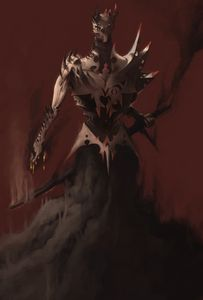 Thorn Prince