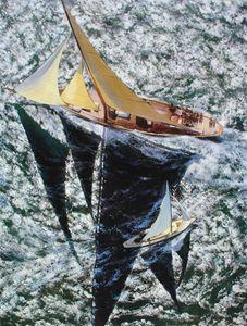 Sailing Passing
