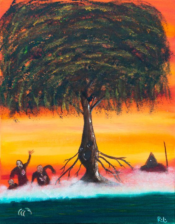 Tree King - Rolo
