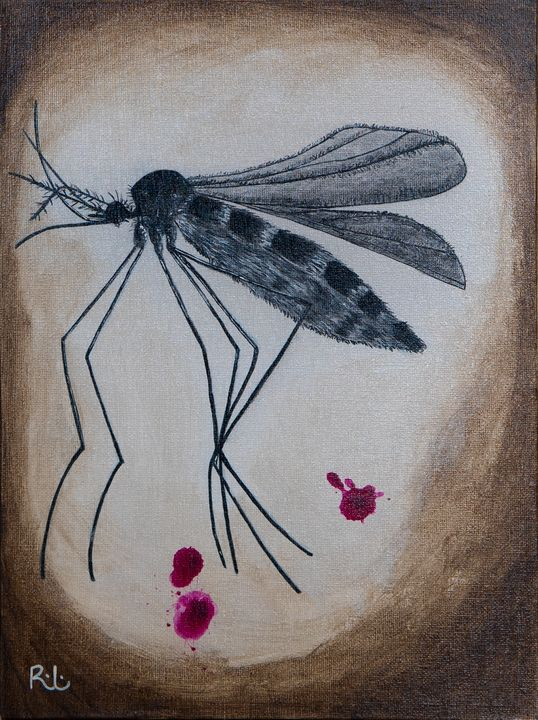 Mosquito - Rolo