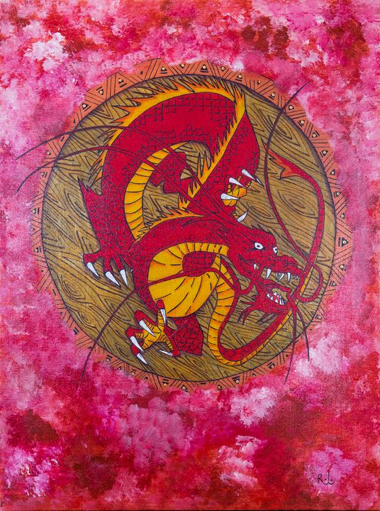 Red Dragon - Rolo