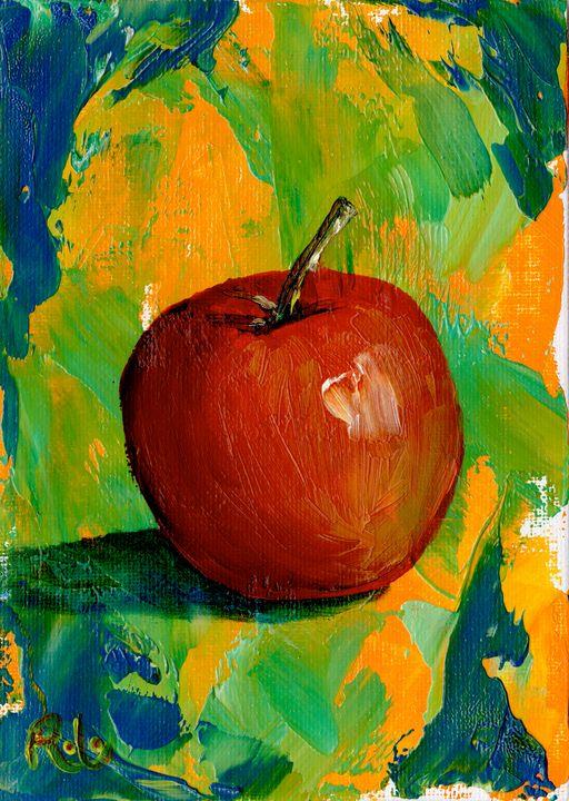 Small Apple - Rolo
