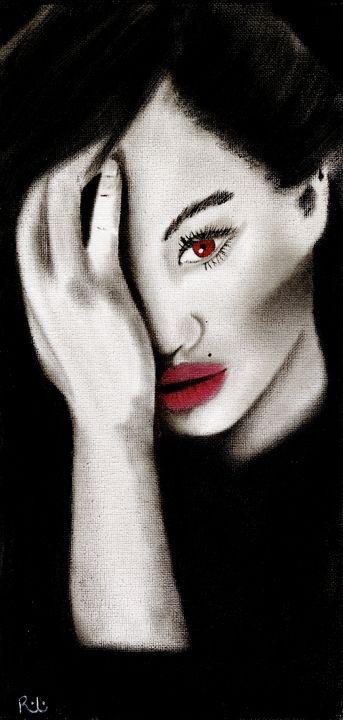 Small Sad Woman - Rolo