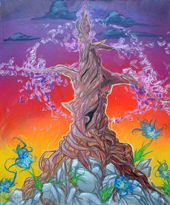 Roots of Desire