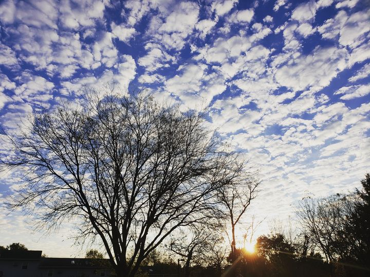 Clouds - Crystal Stark Photography & Arts