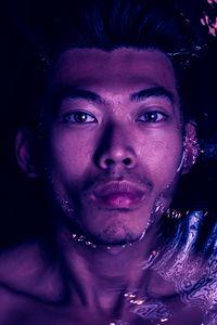 Waterspace - Alejandro Romero FineArt