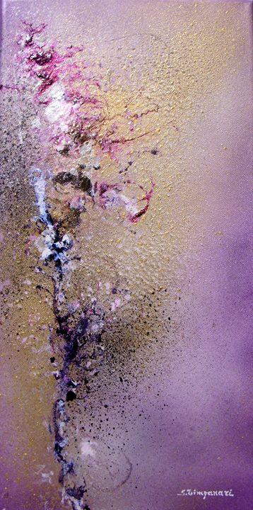 To Infinity |I05 - La Bottega dei Piccoli Sogni | Art Gallery