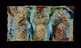 Sweet Maui Pineapple Art