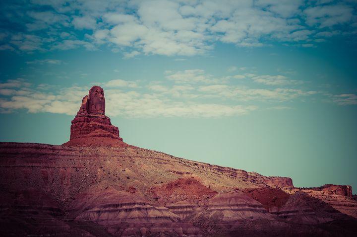 Monument Valley - Andanzas de Ruthie