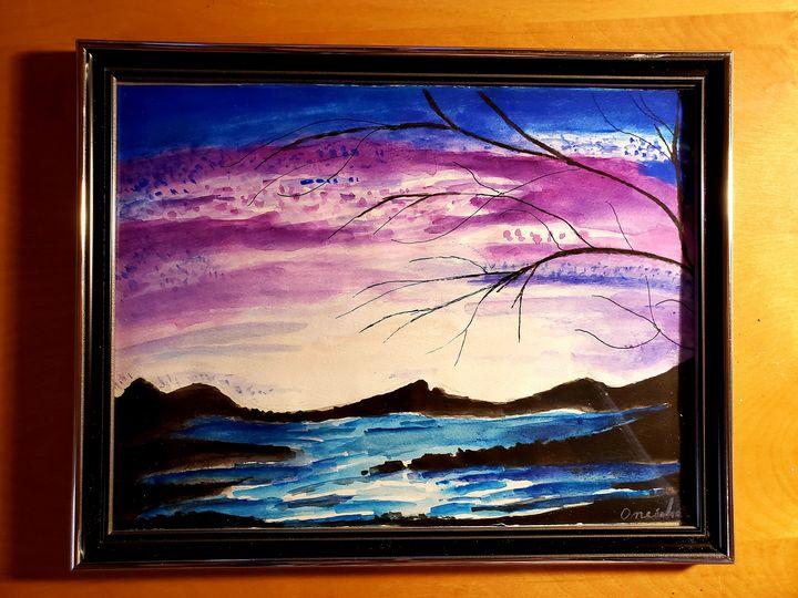 Mystical Beyond - Oneisha's Artworld