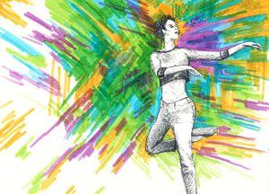 Dance (Release)