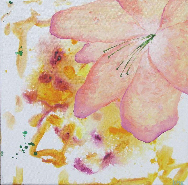 Bloom - Diane Margaret Evans