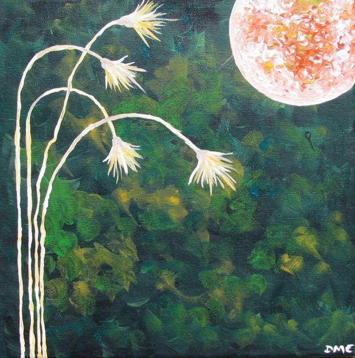 Foxtails - Diane Margaret Evans