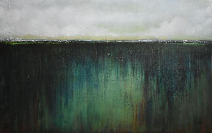 Coast Line - Diane S Miles Studio