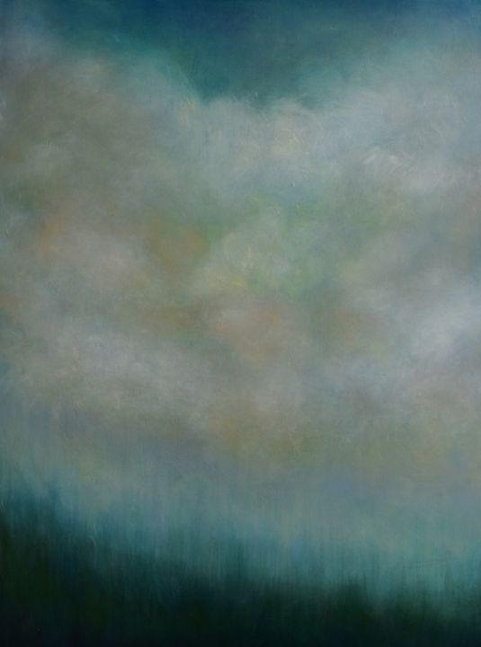 Cumulus - Diane S Miles Studio