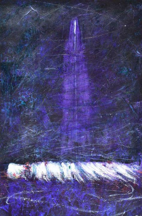 The Death Angel Archetype - Diane S Miles Studio