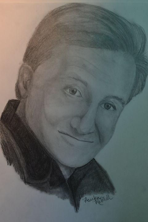 Robin Williams - AVM