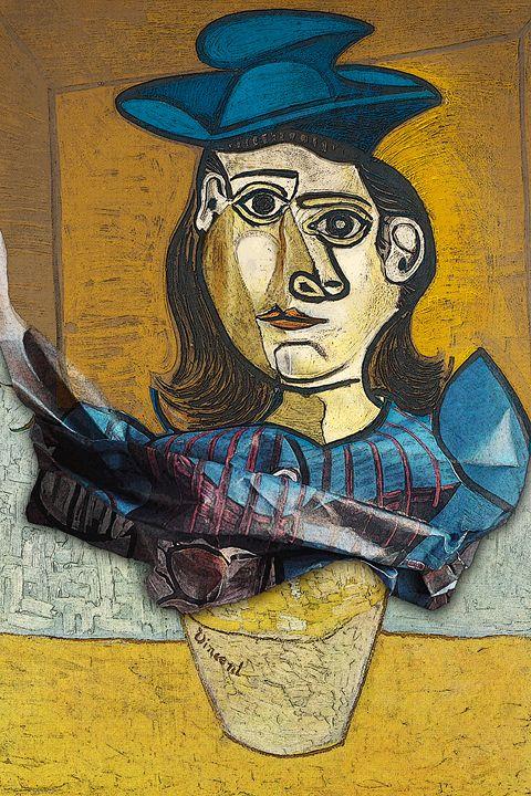 Dialogo: Picasso-Van Gogh - Dialoghi