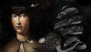 Dialogo: Cristofano-Escher