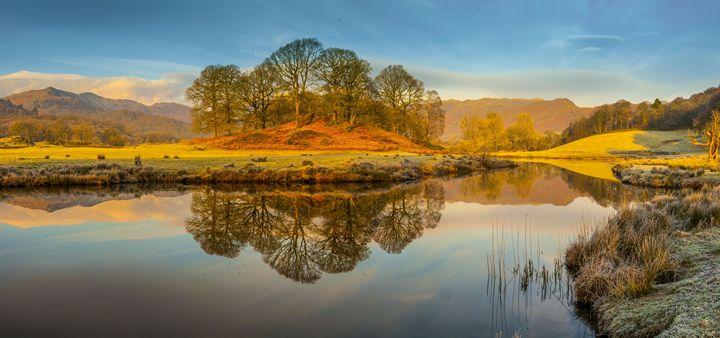 ,Elterwater,Lake District, Cumbria - Tim Gartside Photography