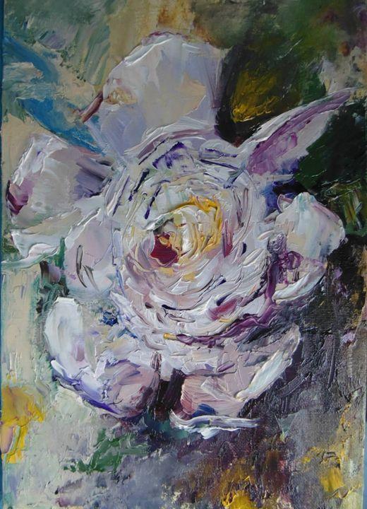 flower - Anoush