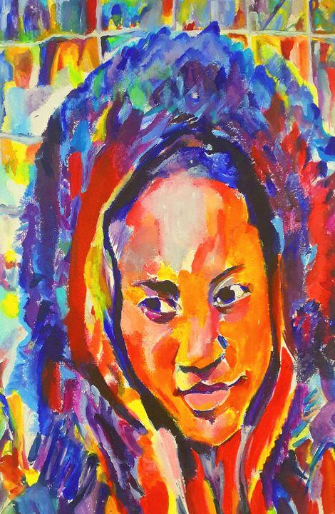 EXPRESSIONISM - AQUAMIA GALLERY