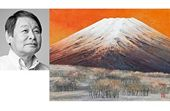 Nihonga- H. Ishikawa - Japanese style painting