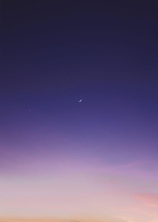 Moonrise - Zivko Brkic