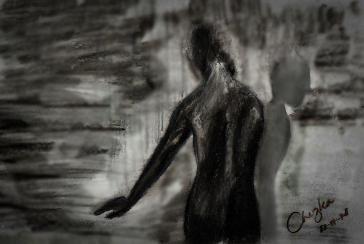 Shadow - Chezka Velasco