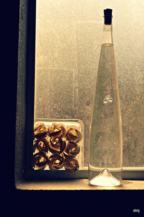 Bronze Buds - Ethereal Organics...diane montana jansson