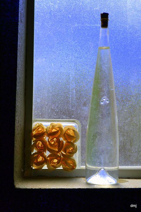 Gold Rose Buds - Ethereal Organics...diane montana jansson